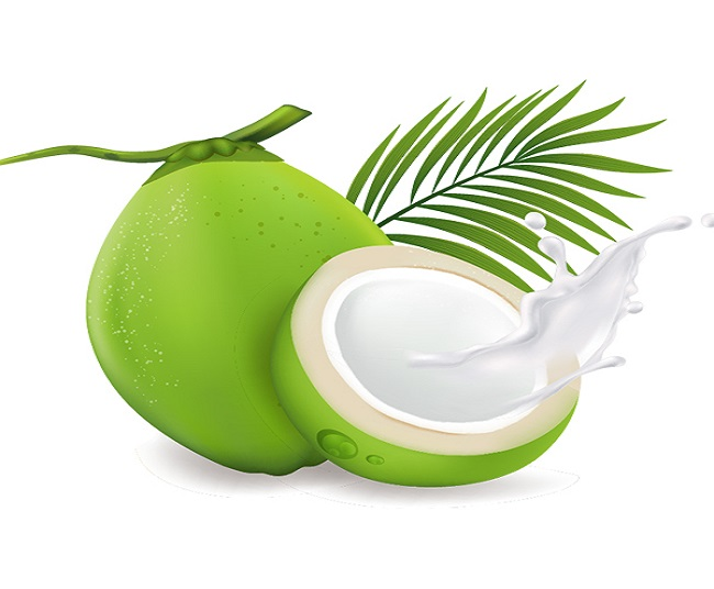 The Wellness Advantages of Coconut Water