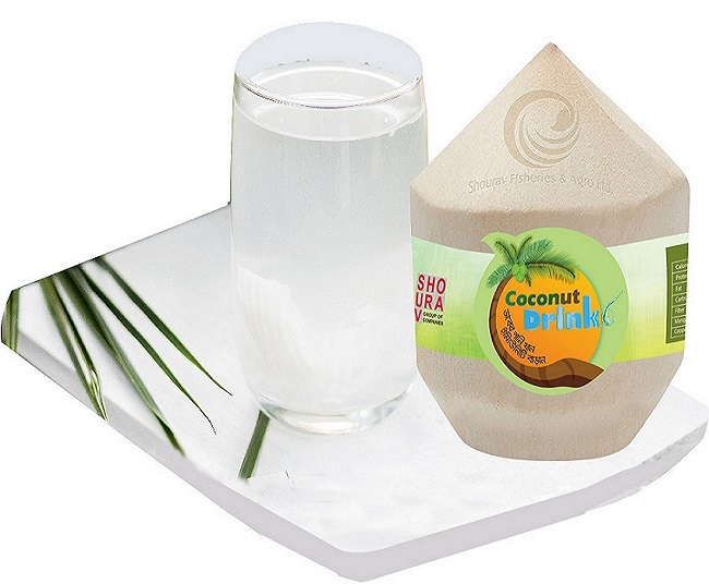 Coconut water EIGHT science-based advantages