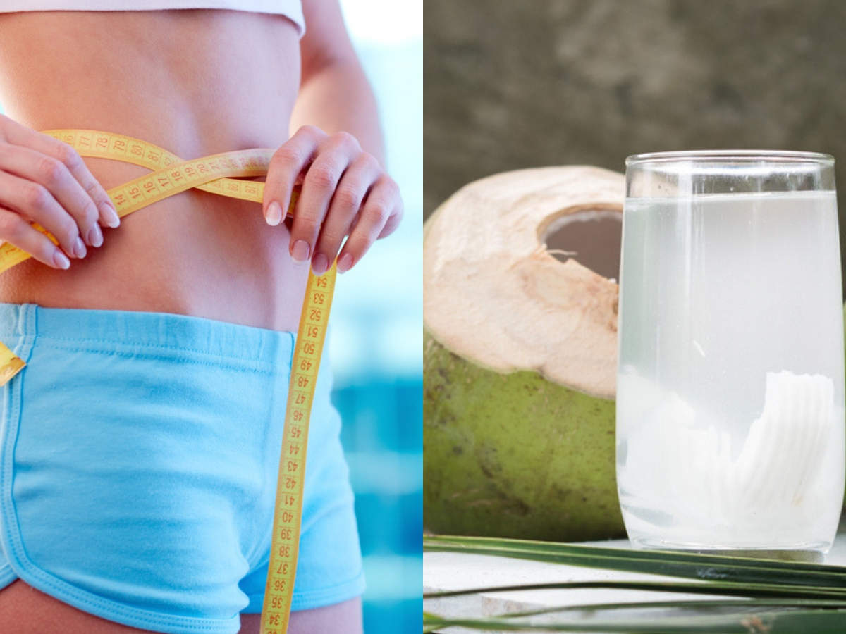 Can coconut water make you gain weight?