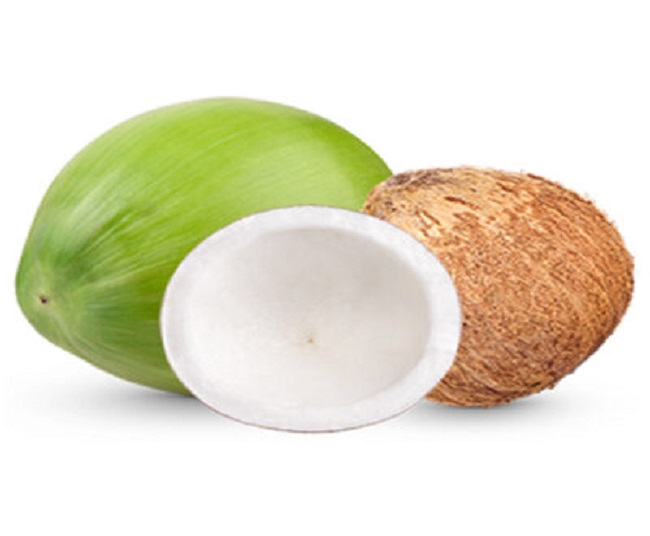 What Is The Best Time To Eat Coconut?