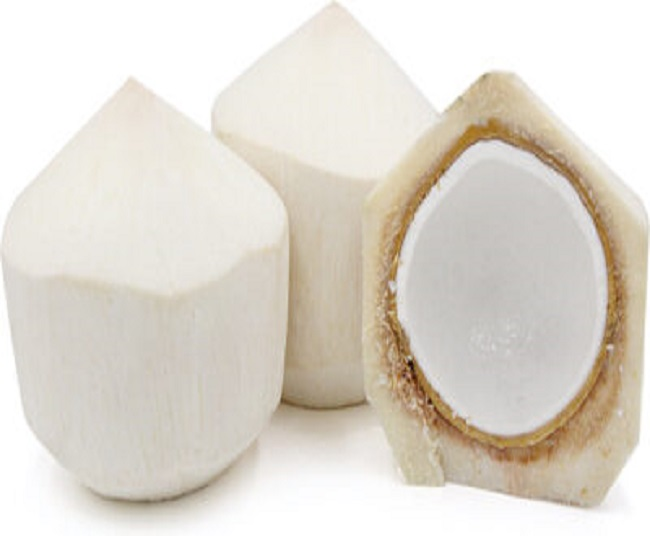 Is Eating Raw Coconut Good For You?