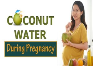 coconut-water-during-pregnancy